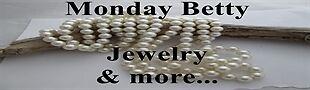 Monday Betty Jewelry