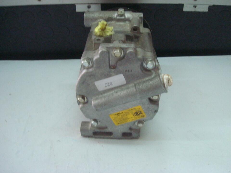 Compressore clima aria condizionata fiat punto 2 serie benzina 4