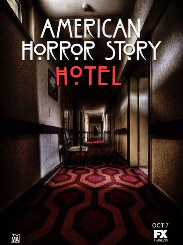 American Horror Story AHS - 9 Stagioni Complete 5