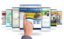 Realizzazione siti web, e-commerce