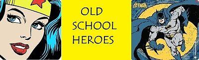 Old School Heroes 2010