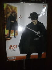 Mantello Zorro