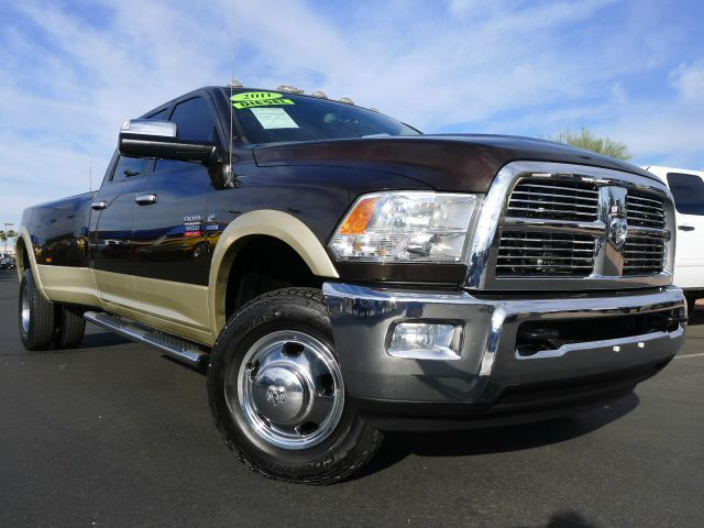 2011 dodge ram 3500 ebay. Black Bedroom Furniture Sets. Home Design Ideas