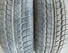 2 gomme invernali 195/55 R15 85H M+S Sunny