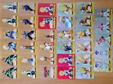 Lotto 200 Lamincards Dragon Ball Serie Platino