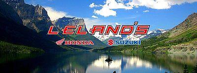 Leland's Honda-Suzuki