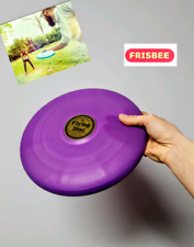 Professional Flying Disc Sport 24cm Frisbee Made in Italy - Androni