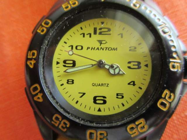 Orologio PHANTOM quartz