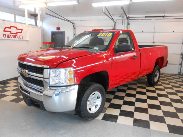 2010 chevrolet silverado 2500hd 4x4 no reserve salvage rebuildable used chevrolet silverado. Black Bedroom Furniture Sets. Home Design Ideas