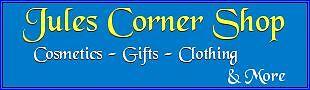 Jules Corner Shop