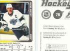Panini Box Hockey Trading Cards