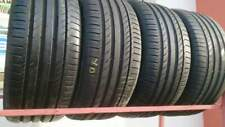 Kit di 4 gomme usate 235/40/18 Continental