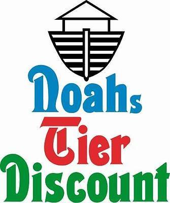 Noahs Tierdiscount