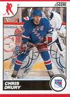 Chris Drury Single Hockey Trading Cards