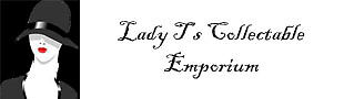 Lady T Collectibles