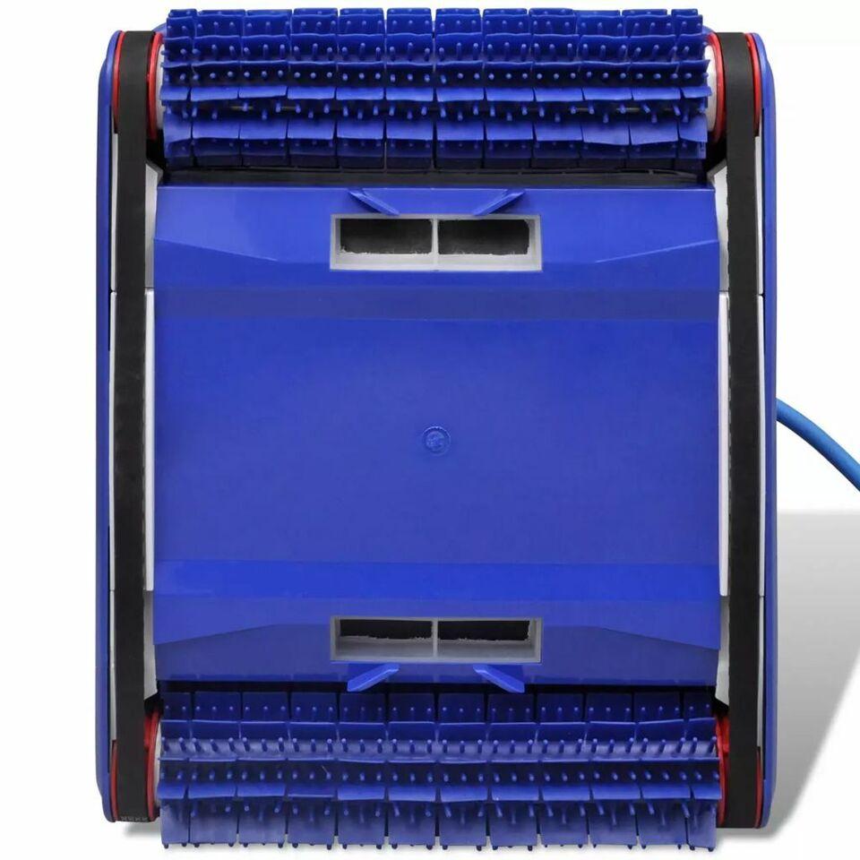 Robot Pulitore per Piscina 7