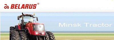Belarus Tractor Parts