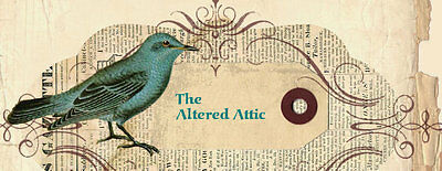 The Altered Attic