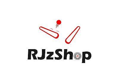 RJz Shop and Coin-Op Parts