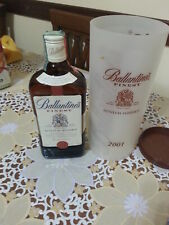 Ballantines Finest Scotch 70 cl rara anni '90