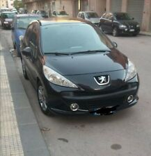 Peugeout 207 2007