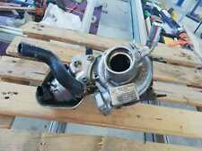 TURBINA 1.3 MULTIJET 95 CV 55270995 55278596