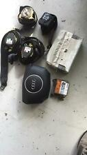 Vendo kit airbag audi a2 1.4 d 5p ,cinture di sicurezza