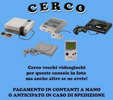 Cerco: Giochi playstation 1