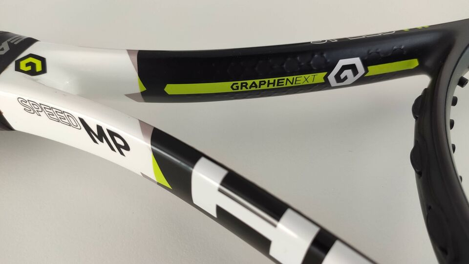 Head Speed MP Graphene - 2 racchette USATE