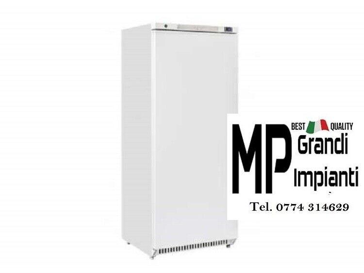 Armadio refrigerato - 1 porta - 400 litri - Temp. +2°+8°C