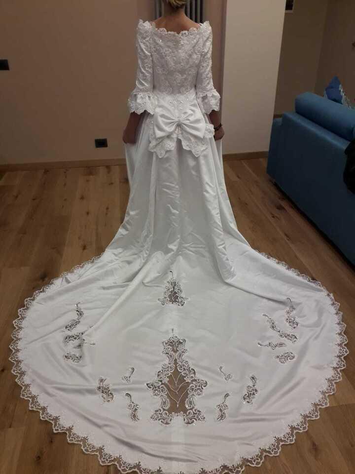 Vestito da sposa 3