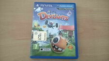 PS VITA Little Deviants Playstation Sony