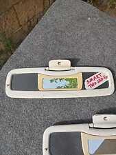 Aletta parasole anteriore sx Smart fortwo 450 Cabrio (98/07)