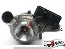 Turbo Rigenerato BMW X3