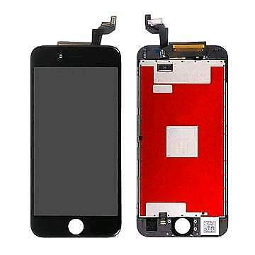Display per iphone 6s bianco / nero ricambio