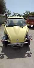 Mini car a gasolio