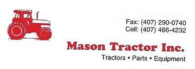 masontractoronline