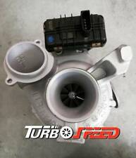 Turbo Rigenerato BMW X6 3.0D 258cv