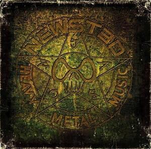 NEWSTED - HEAVY METAL MUSIC   - CD NEUWARE