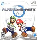 Mario Kart Wii Nintendo Wii Video Games