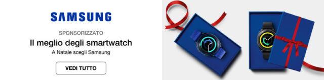 Il meglio degli smartwatch