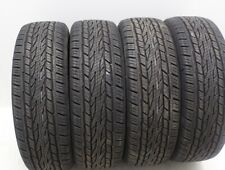 Kit di 4 gomme nuove 245/65/17 Compasal