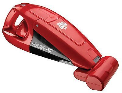 part of the gator lineup of powerful cleaning tools the dirt devil bd10165 hand vacuum cleaner works on 156 volts for powerful suction and a lightweight - Top 5 Vacuum Cleaners