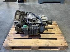 Cambio iveco tector zf 6as700 to