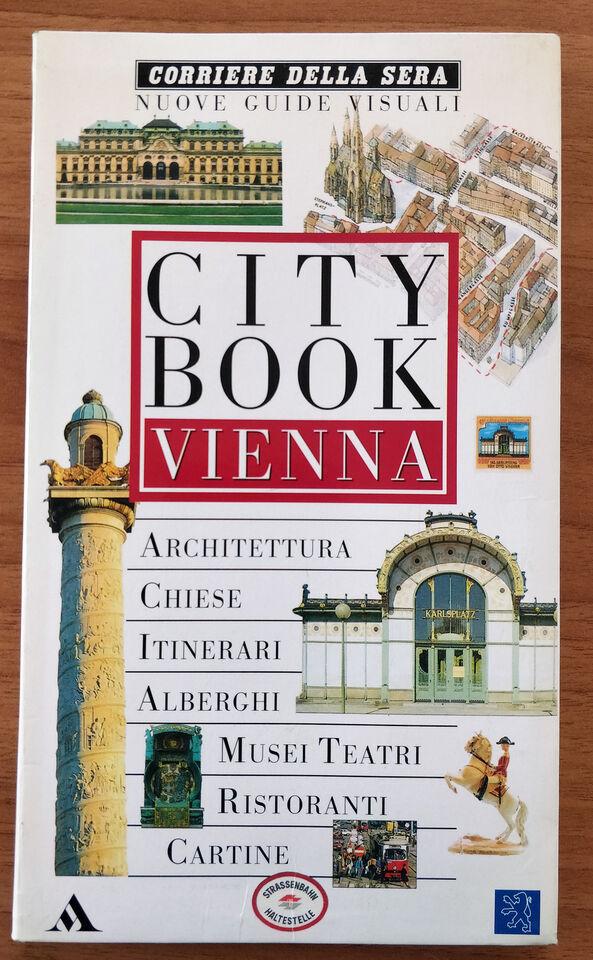 Guida Turistica Vienna