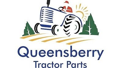 Queensberry Tractor parts