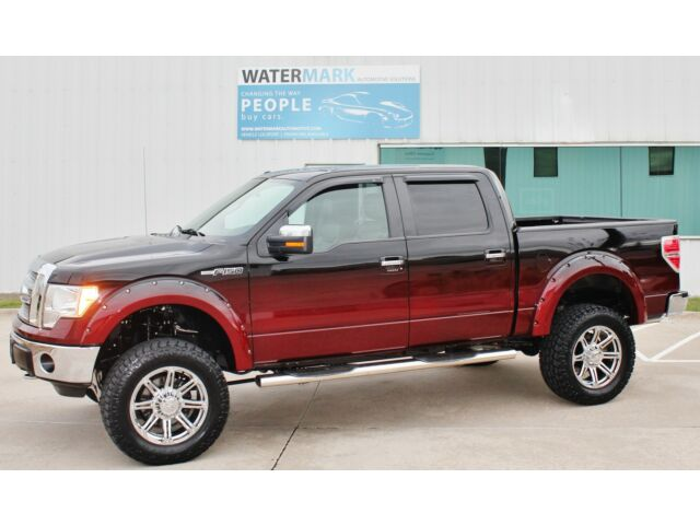 Ford Southern Comfort Package