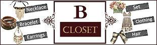 bb.closet