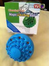 "Vendo ""magic washing ball lavatrice"" risparmio detersivo ad euro 3"
