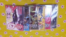 Manga The big O Serie completa 1/6